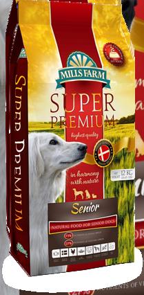 Mills-Farm-Senior-3 Produkty
