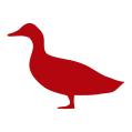 MILLSFARM-kaczka Duck & Potato