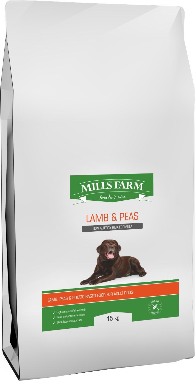 MFBL-LAMB-BT MFBL-Lamb