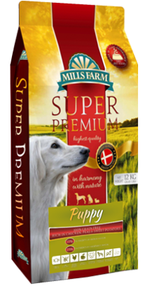 Mills-Farm-Puppy-4a3 Produkty